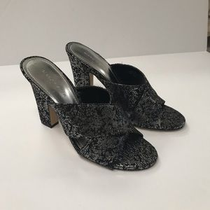 Marc Fisher Sandals 8.5